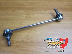 Mopar 04766962AA Suspension Stabilizer Bar Link Front