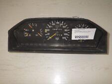 4519 Tachometer MERCEDES-BENZ 124 Stufenheck (W124) 200  75 kW  102 PS (01.1986