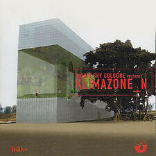 Liquid Sky Cologne Presentz Klimazone N - RARE CD '98 - IDM ELECTRO