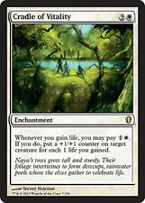 MTG Magic - (R) Commander 2013 - Cradle of Vitality - SP