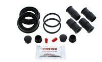 for BMW 5 Series E39 Berlina Vented Rear Brake Caliper Seal Repair Kit (4018)