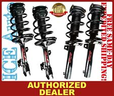 FCS Complete Loaded FRONT & REAR Struts & Springs for 2005-2009 BUICK LACROSSE