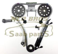 Genuine Saab 9-3 B207, Vauxhall & Opel Z20NET 2.0T Timing Chain Kit, 55352124