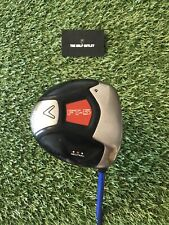 CALLAWAY FT5 9 DRIVER PROLAUNCH BLUE REGULAR