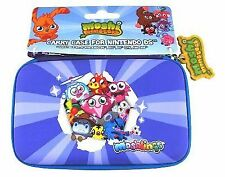 Moshi Monsters Moshlings Eva Console Case 3ds DSi DS Lite UK Delivery