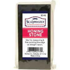 "Razor Honing Stone 4""H x 2""W x 1/2""D  Scalpmaster #SC-HS"