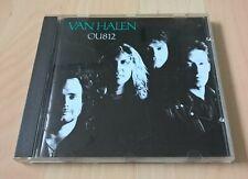 VAN HALEN - OU812 - CD (VERY GOOD+ cond.)