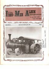 Ritzman Korn Krib auction, Case Steam Engines and Equipment, 1975 Rough & Tumble