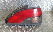 Feu arrière droit - PEUGEOT 306 Phase 1 de 09/1994 à 03/1997 - Modèle coffre