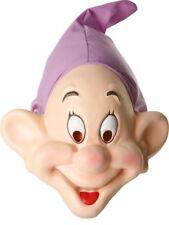 Masque de Nain Simplet blanche Neige Disney