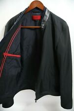 345fed0f8 HUGO BOSS Nylon Coats & Jackets for Men for sale | eBay
