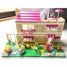 Lego Friends Olivia's House  3315 With Instructions
