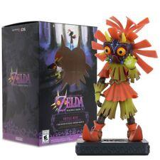 Meizu PVC Toy Skull Kid Figure Statue Nintendo The Legend of Zelda Majora's Mask