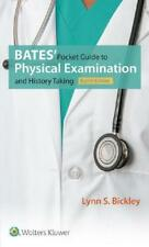 Bates' Pocket Guide to Physical Examination and History Taking 8th Int'l Edition
