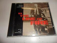 Cd  In The Line Of Fire von Ennio Morricone