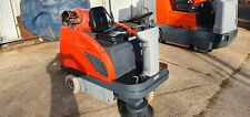 More details for sweeper yard sweeper ride on sweeper hako