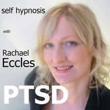 PTSD Hypnosis CD for Post Traumatic Stress Disorder, Hypnotherapy