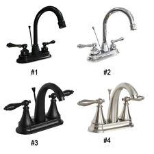 Bathroom Kitchen Faucet 4