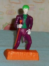 vintage Mego COMIC ACTION HEROES THE JOKER complete with cane & stand