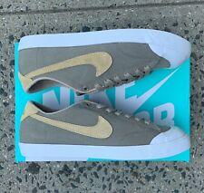 RARE🔥 Nike SB Zoom All Court Cory Kennedy Size 10.5  806306-221 Skateboarding