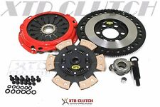 XTD STAGE 3 CLUTCH & 11LBS FLYWHEEL KIT 93-99 MAZDA RX7 TWIN-TURBO 13B FD
