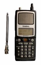 Uniden Bearcat UBC3300XLT Handheld Scanner