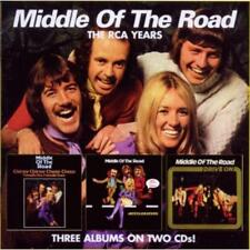 Middle Of The Road - Chirpy Chirpy Cheep Cheep - NEW CD