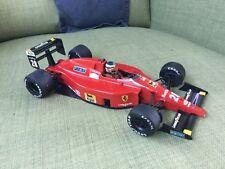 Ferrari 640 f1-89  berger  Kit montato tamiya 1/20