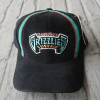 Vintage New Vancouver Grizzlies Snapback Hat Cap Sports Specialties Memphis