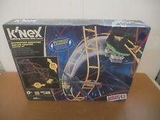 K'Nex Hyperspeed Hangtime Roller Coaster Building Set *incomplete read descripti