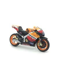 1:12 HONDA MOTO GP Motorcycle Model  RCV Repsol NO 27