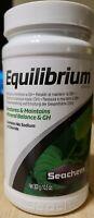 Seachem Equilibrium Maintains GH 300 gram
