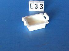 (E33) playmobil bac blanc cuisine 1900 série rose ref 5322 5300 5301 5302 5305