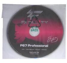 original ASRock Mainboard Treiber *16 CD DVD P67 Pro Fatal1ty Windows 7 XP Vista