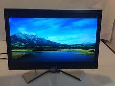 Dell UltraSharp 2007WFPb 20″ 1680 x 1050 60Hz WideScreen LCD Flat Panel Monitor