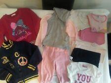 lotto 799 stock abbigliamento bimba bambina 7/8 anni