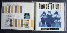 DIY: Shake It Up! - American Power Pop II 1978-80 (1993) Rhino