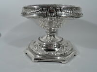 Black, Starr & Frost Centerpiece Bowl on Plateau - American Sterling Silver