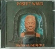 Rhythm of the People by Robert Ward [CD] NEW/SEALED