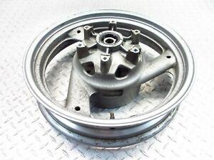 1990 88-90 Yamaha FJ1200 Rear Rim Wheel 16x3.50 Video Straight OEM