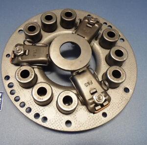 DKW Munga       Austausch        Kupplungsdruckplatte      3035 125 70 00 850