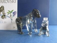 Swarovski SCS 2009 Gorillas 952504
