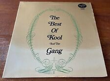 RARE - Best of KOOL & the GANG - Master Recording De-Lite DE-2009 TESTED EX 1971
