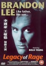 LEGACY OF RAGE BRANDON LEE (BRUCE LEE) HK CHINESE MARTIAL ARTS KUNG FU OOP CHINA