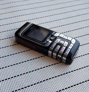 NOKIA 7260 rare original phone mobile