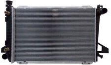 Radiator For 85-97 Ford Bronco F150 F250 F350 V8 5.0L 5.8L Great Quality
