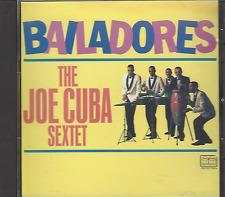 FANIA Mega RARE Joe Cuba Sextet BAILADORES JOSE FELICIANO Jimmy Sabater DICHOSO