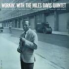 Miles Davis - Workin' With The Miles Davis Quintet LP Vinile PANARECORD