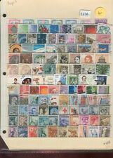 s2374 Stamp Accumulation Italy Stock Page