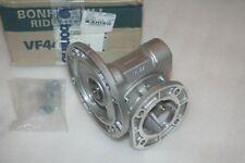 Bonfiglioli Vf 44 F1 100 P63 B5 B3 Right Angle Worm Gear Reducer 200450331 New